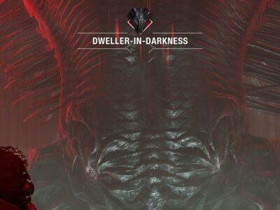 Guardians Dweller In Darkness 1