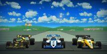 Horizon Chase Turbo Senna Forever Cover