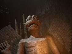 House Of Ashes Story Analysis Ending Pazuzu Curse Of Akkad Naram Sin Monsters Vampires Aliens