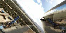 Microsoft Flight Simulator Reno Air Races