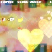 Mon Amour Steam hearts
