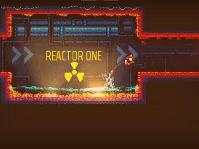 Nuclear Blaze dead cells