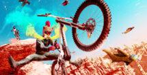 Riders Republic Trial Week