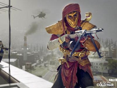 Warzone Battle Pass Vanguard Weapons