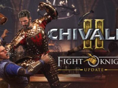 Chivalry 2 Fight Knight Update