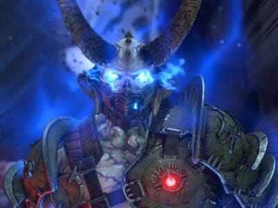 Doom Eternal Horde Mode