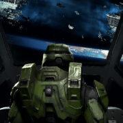 Halo Infinite Campaign Trailer Overview Video