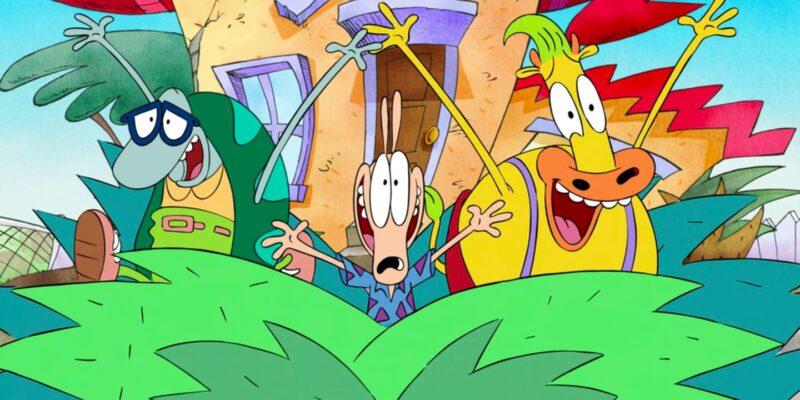 Nickelodeon All-Star Brawl DLC