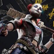 Suicide Squad Game Kill The Justice League Dc Fandome 2021