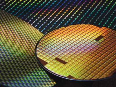 Tsmc Wafers Chip Shortage Web
