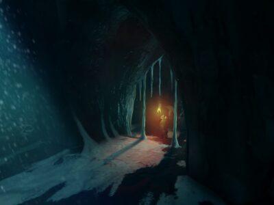 Valheim Mistlands Biome Update Mountain Caves