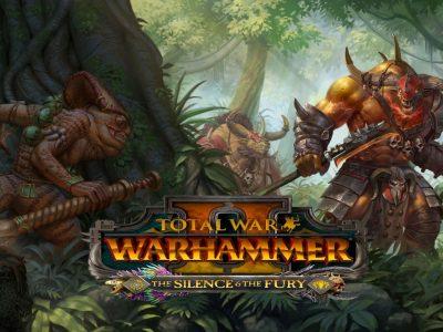 Total War Warhammer Ii Warhammer 2 The Silence & The Fury Guides Hub